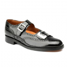 Buckle Brogues